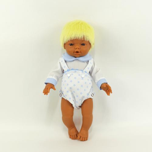 Baby Blue - 4