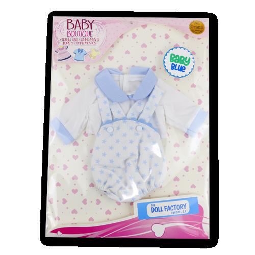 Baby Blue - 5