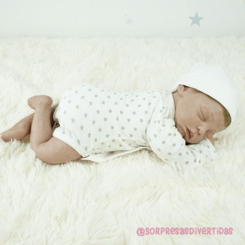 Bebé Reborn Zinny (VENDIDO) - 1