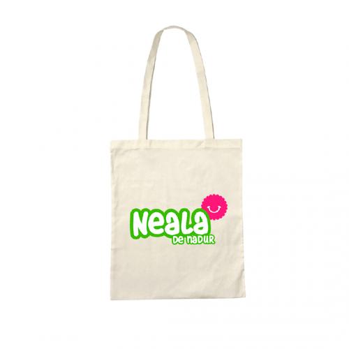 """Tote Bag """"Neala de Nadur"""""""