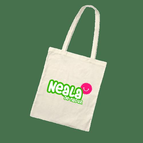 """Tote Bag """"Neala de Nadur"""" - 1"""