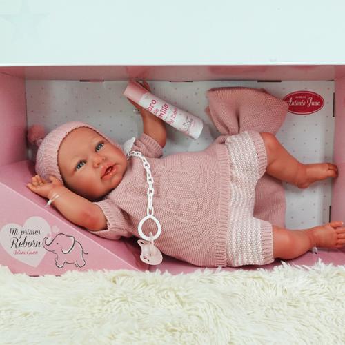 Bebé Reborn Daniela - 2