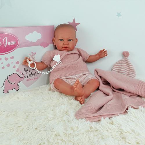 Bebé Reborn Daniela - 3