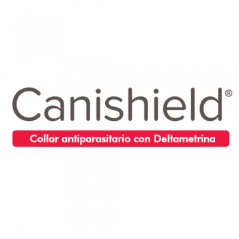Collares antiparasitarios Canishield