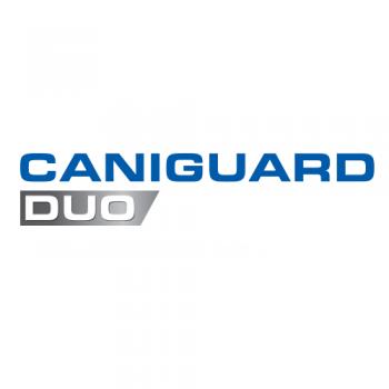 Pipetas antiparasitarias Caniguard Duo