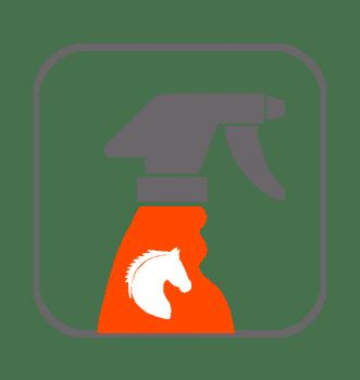 Higiene hogar caballos