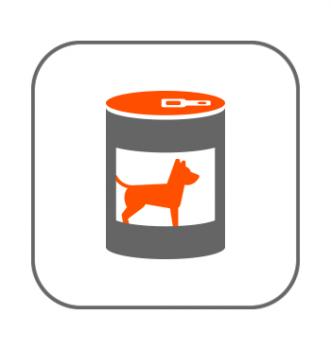 Alimentación húmeda perros