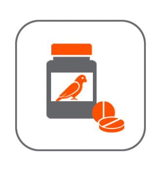 Suplementos alimenticios aves