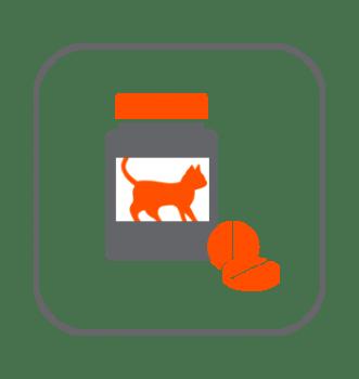 Salud y vitaminas gatos