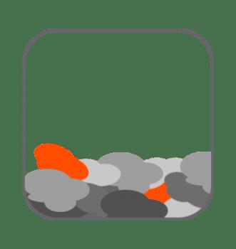 Lechos vegetales celulosa hurones
