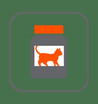 Vitaminas y Suplementos Alimenticios Gatos