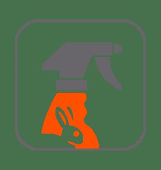 Higiene Roedores