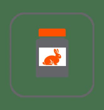 Vitaminas y Suplementos Alimenticios Roedores