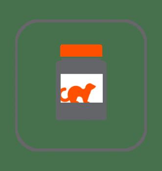 Vitaminas y Suplementos Alimenticios Hurones