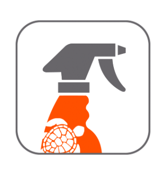 Higiene Reptiles