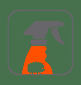 Higiene Erizos