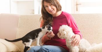 Como lograr una buena convivencia entre perros y gatos
