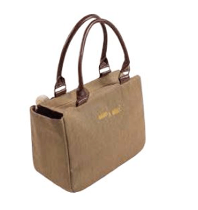 BOLSO SAC DELUXE GOLDIE