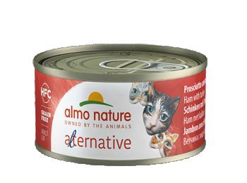 CAT HFC ALTERNATIVE 70G - 4