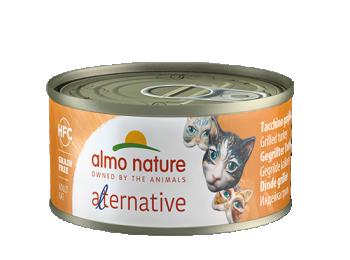 CAT HFC ALTERNATIVE 70G - 5