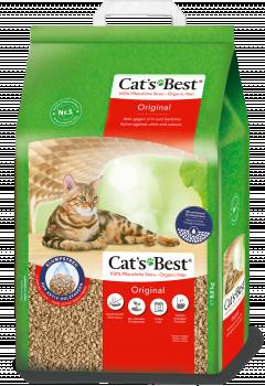 CAT'S BEST ORIGINAL - 4