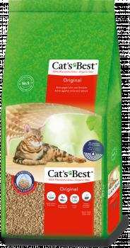 CAT'S BEST ORIGINAL - 5
