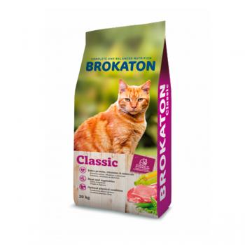 BROKATON CAT CLASSIC
