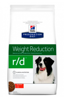 HILL'S PRES. DIET CANINE R/D