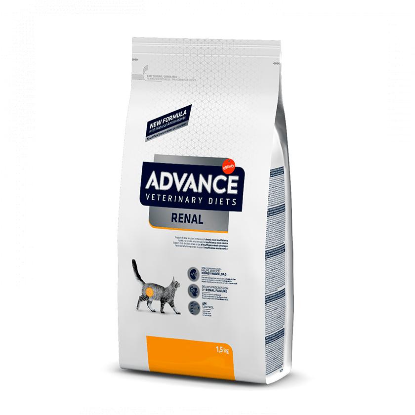 ADVANCE VET CAT RENAL FAILURE