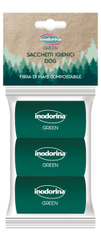 INODORINA GREEN BOLSITAS BIO