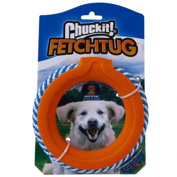 CHUCKIT FETCH TUG - 3