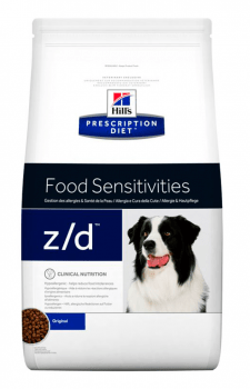 HILL'S PRES. DIET CANINE Z/D ULTRA
