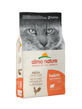 CAT DRY HOLISTIC ADULT POLLO Y ARROZ - 3