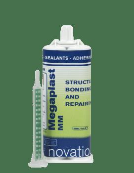 Reparación de plasticos