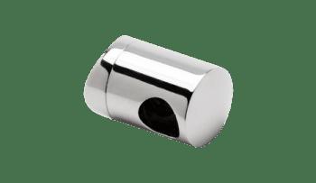 Soporte regulable ciego para poste barandilla acero inox AISI-316 (Caja 4 unidades)