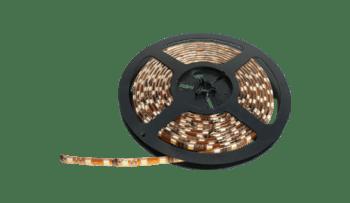 Tira de 5 metros luces LED para pasamanos DECOLED inox AISI-316