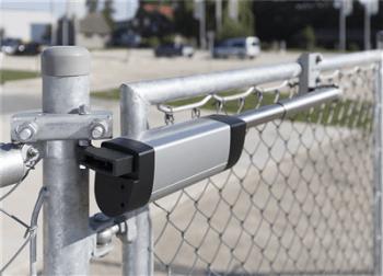 Cierrapuertas hidráulico regulable para puertas batientes exteriores LOCINOX - 1