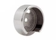 Adaptador pared para pasamanos  de barandilla vidrio AV-605 (Cajas indivisibles de 2 unidades //Precio por unidad!!)
