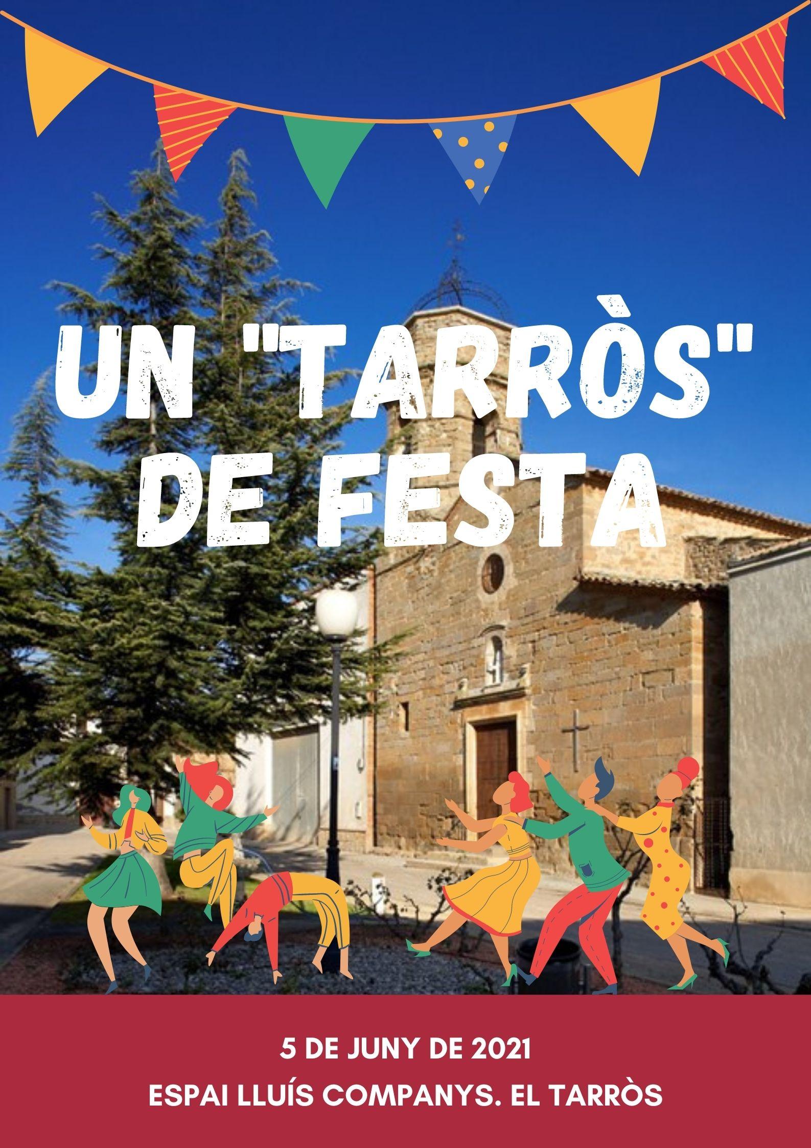 Festa Major del Tarròs
