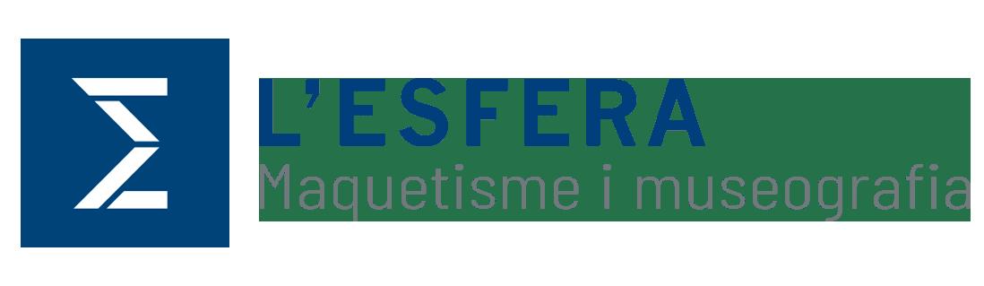 L'ESFERA Model and Museography