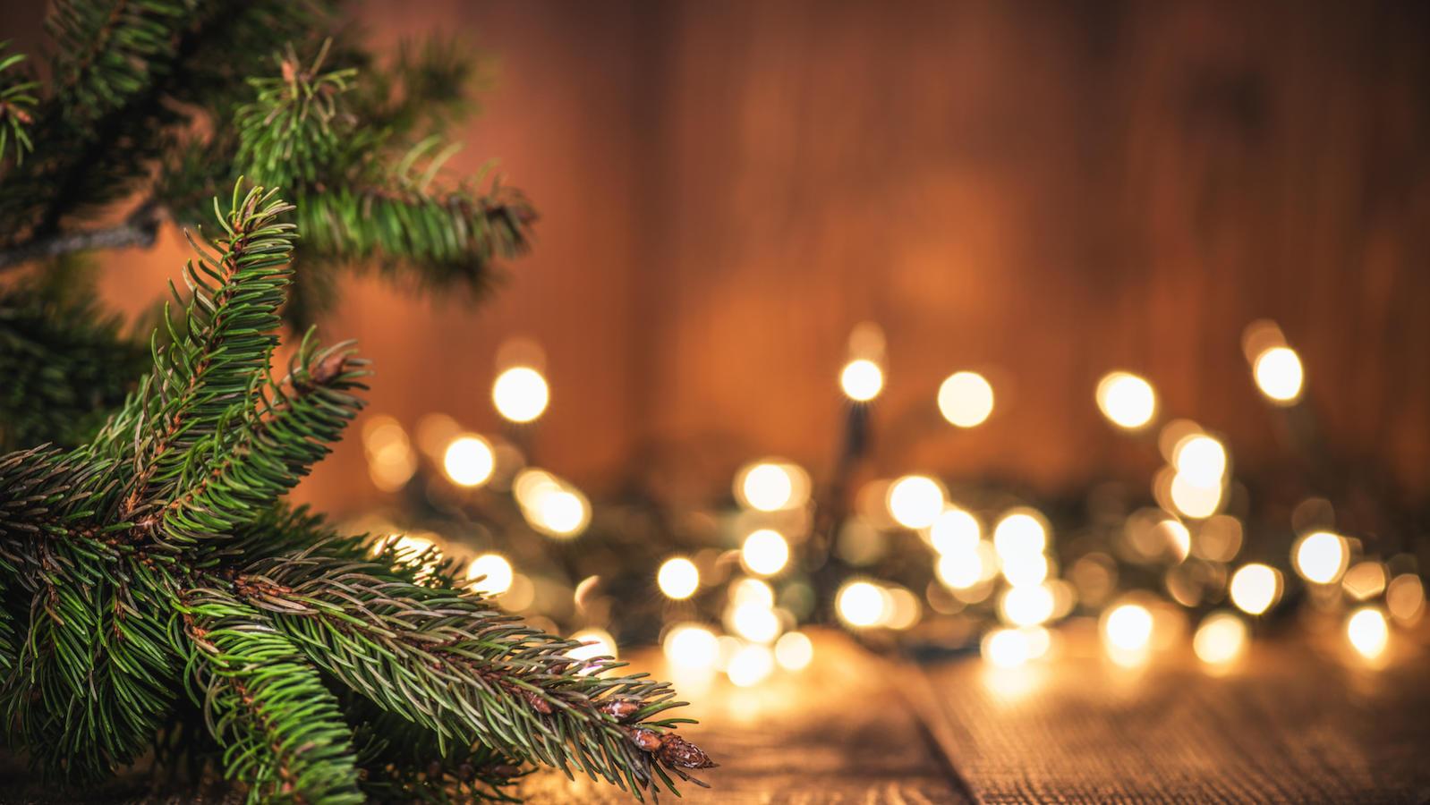 Vacanes de Nadal