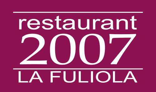 Restaurant 2007 La Fuliola