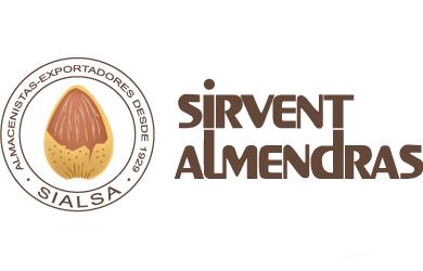 Sirvent Almendras