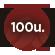 100 unitats