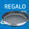Promoción: PAELLA REGALO BALAY