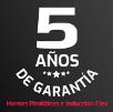 Promoción: Garantía Teka 5 Años