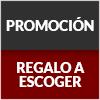 REGALO A ESCOGER