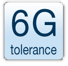 _cat18_tags: Tolerance 6G