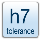 _cat18_tags: Tolerance h7