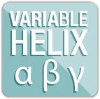 _cat18_tags: variable helix